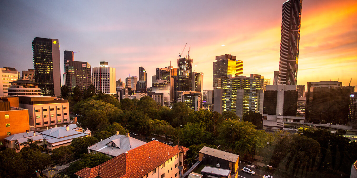 brisbane-city-view | Pacific Hotels Group