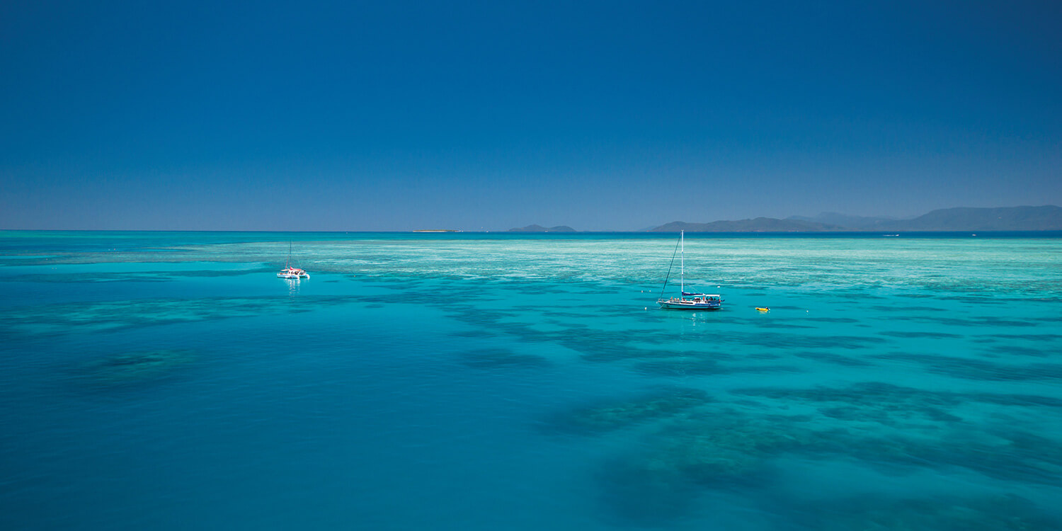 cairns-great-barrier-reef | Pacific Hotels Group