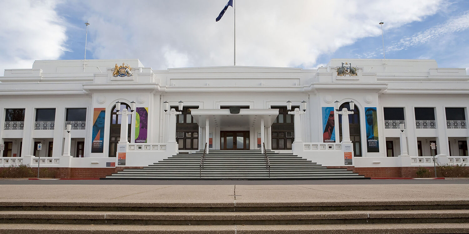 canberra-museum-of-democracy | Pacific Hotels Group