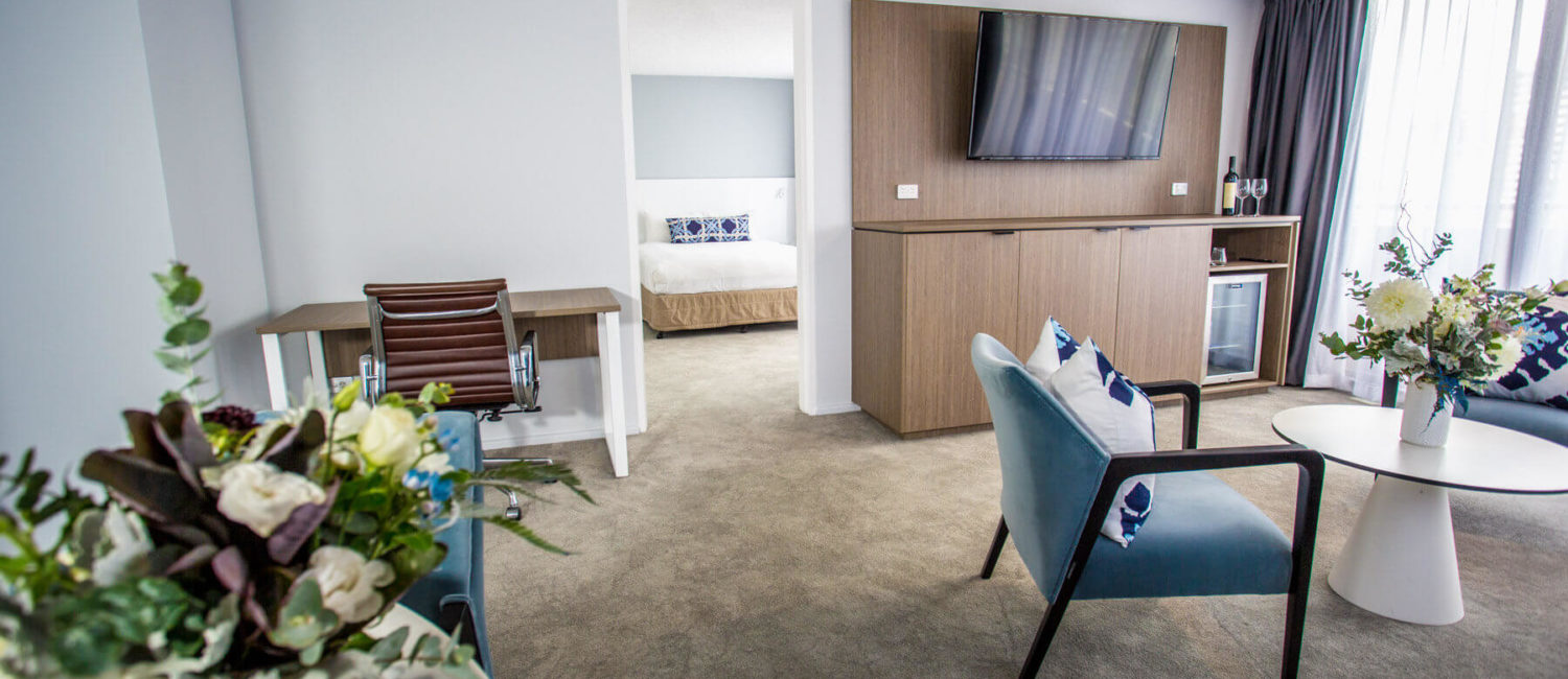 Corporate Accommodation Australia