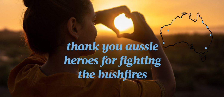 Aussie Heros