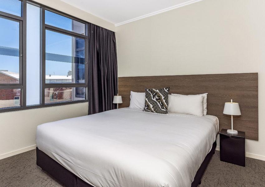 Pacific Suites Fremantle