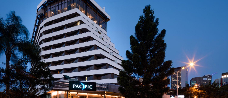Pacific Hotel Brisbane Accommodation